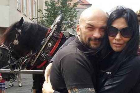 Dokaz da se suprotnosti privlače: Ljubav Biljane Lukić i Ognjana Radivojevića odoleva svim iskušenjima