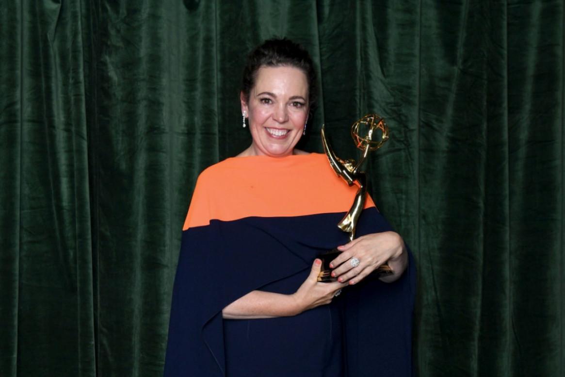 """Crveni tepih """"Emi"""" nagrada: Najupečatljivije kreacije i velika filmska zvezda u haljini slavne Srpkinje (foto)"""