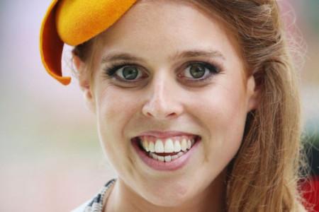 Radost na dvoru: Porodila se princeza Beatris