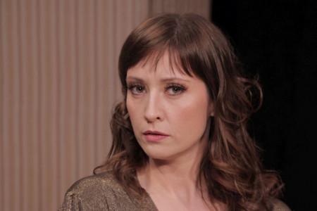 Ekskluzivno! Borba za potomstvo sa srećnim krajem: Glumica Jelena Ćuruvija trudna