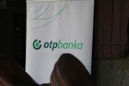 It's all about people – pristup koji neguje OTP banka