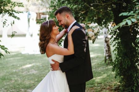 Svadbena žurka na salašu: Ovako je Jelena Bačić Alimpić oženila sina (foto)