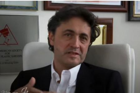 Tužna vest: Preminuo čuveni plastični hirurg dr Miodrag Colić