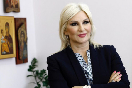 Privatni raj ministarke energetike: Zavirite u prelepi dom Zorane Mihajlović (foto)