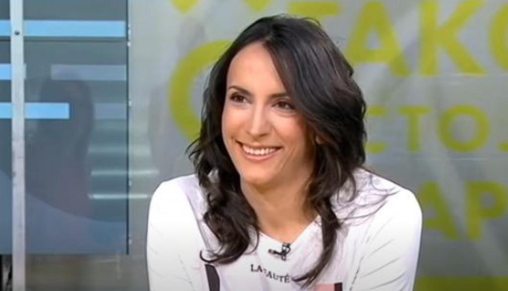 Pored Milice Mandić i Ivane Španović, još jedna sportistkinja zablistala u belom: Milena Rašić rekla je da (foto)