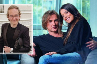 Najmlađi milijarder na svetu, naslednik kralja uranijuma: Ovo je budući zet Željka i Milice Mitrović (foto)