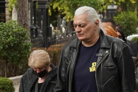 Razočaran: Aleksandar Radulović Futa besan na sina, preko jednog ne može da pređe