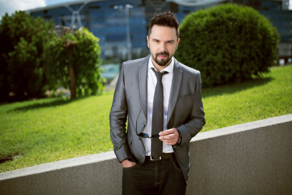 Hrvatska štampa bruji: Petar Grašo postaje otac? Hana Huljić trudna?