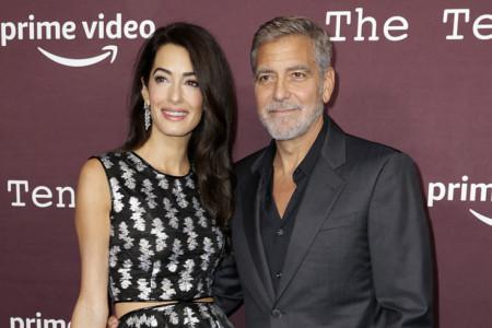 Džordž i Amal Kluni: Povratak na crveni tepih u velikom stilu