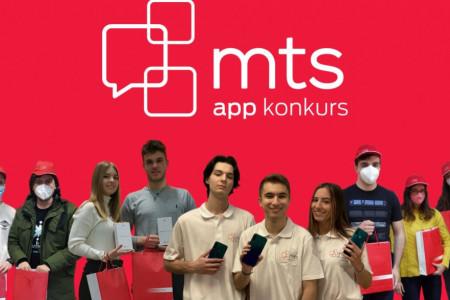 11. mts app konkurs: Telekom Srbija nastavlja podršku mladim talentima