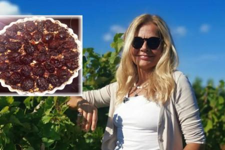 Uključite rernu, stavite smesu i jedva čekate da zamiriše: Recept Mirjane Bobić Mojsilović postao veliki hit (foto)