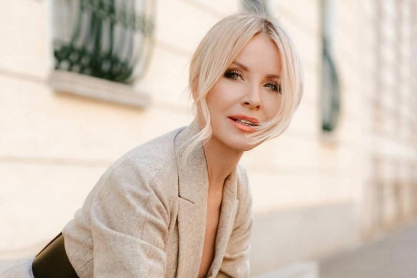 Raskid joj je teško pao: Danijela Martinović otkrila zašto se ona i Petar Grašo nikada nisu venčali