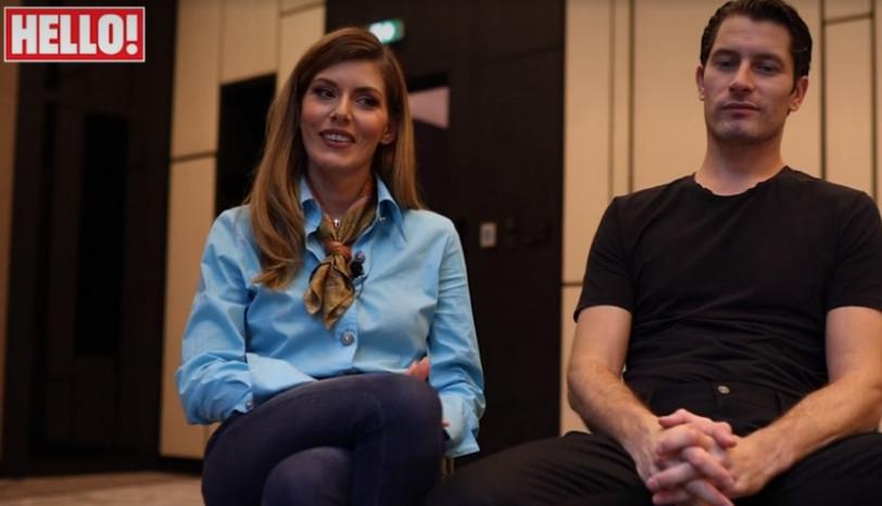 Deca, porodica, probe, premijere, slikanja: Evo kako Tamara Dragičević i Petar Benčina uspevaju da postignu sve (video)