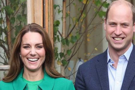 Kraljica reciklaže: Kejt Midlton prošetala kaput koji je nosila pre skoro deset godina