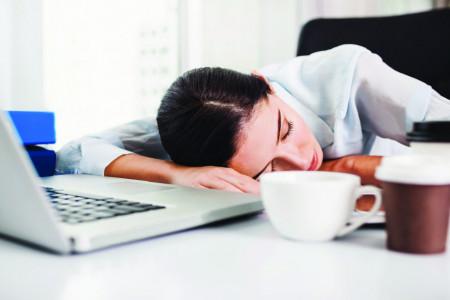 Kad duša izgori: Evo da li patite od sindroma sagorevanja na poslu