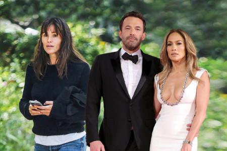 Dženifer vs Dženifer: Lopez je oličenje glamura, Garner je drugo ime za nonšalanciju, a vezuje ih – isti čovek