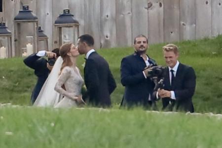 Gala venčanje ćerke Bila Gejtsa: Evo kako je izgledalo svadbeno veselje od 2 miliona dolara (foto)