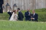 Raskošno venčanje od 2 miliona dolara: Udala se ćerka Bila Gejtsa (foto)
