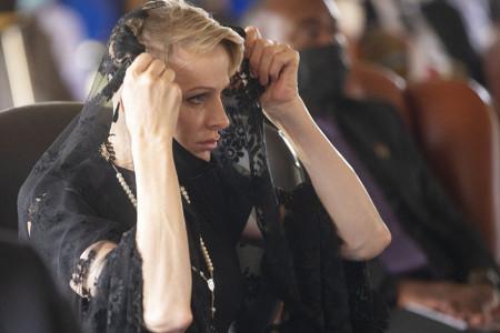 """Princeza Šarlin najnovijom fotografijom zabrinula fanove: """"Koliko tuge u očima, zaista izgleda loše, pogledajte joj ruke"""" (foto)"""