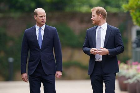 Mislili ste da sve znate: Ko je tajanstvena polusestra prinčeva Vilijama i Harija i zašto se nigde ne pojavljuje (foto)