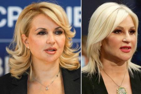 Modni duel ministarki: Darija i Zorana kao bliznakinje, ali kojoj bolje stoji odevna kombinacija? (foto)
