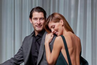 Kakav savršen kraj godine: Petar i Tamara ekskluzivno za HELLO! otkrivaju prelepe vesti (foto)