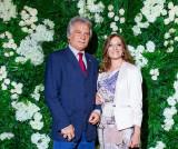 Snaja Duleta i Marine Savić nije samo Mirka, stariji sin Uroš oženio je ovu zanosnu plavušu (foto)