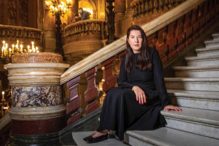 Krije moćnu simboliku: Marini Abramović trebalo je 30 sekundi da kupi ovu neverovatnu kuću (foto)