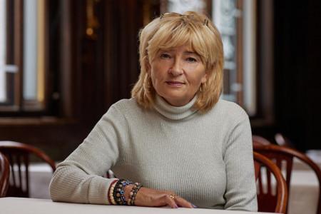"""Gordana Zdravković: Toma mi je jednom rekao """"Jedino zbog čega žalim je što neću doživeti da Saša odraste"""""""