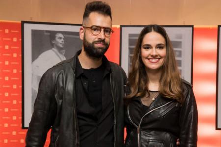 Suze radosnice Vesne Čipčić: Najmilija publika na premijeri, Anja i Andrej glumici priredili savršeno iznenađenje (foto)