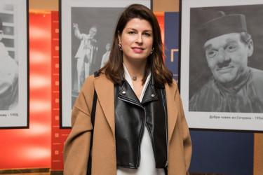 Modna inspiracija: Marija Vicković pokazala kako se nosi rokerski stil na potpuno nov način (foto)