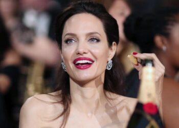 Glumica Anđelina Džoli