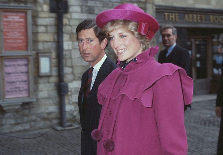 princ Čarls i Kamila
