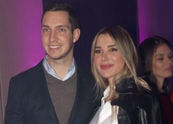 Dragana Džajić i Miloš Ivanović