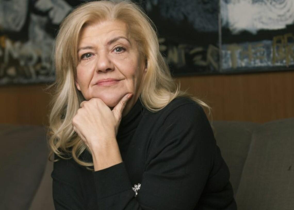 Marina Tucaković optimistična: Terapija ne utiče na duh    Hello magazin