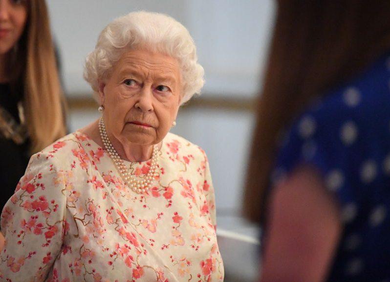 Kraljica Elizabeta započela osvetu