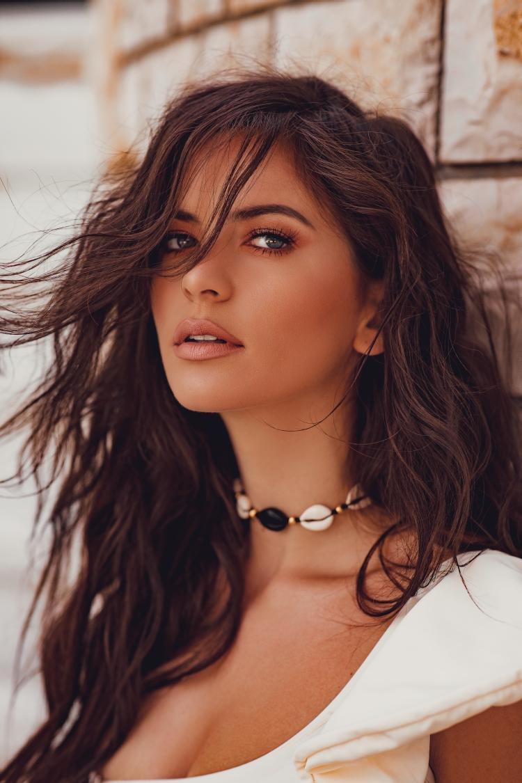 Beauty rutina Milice Pavlović