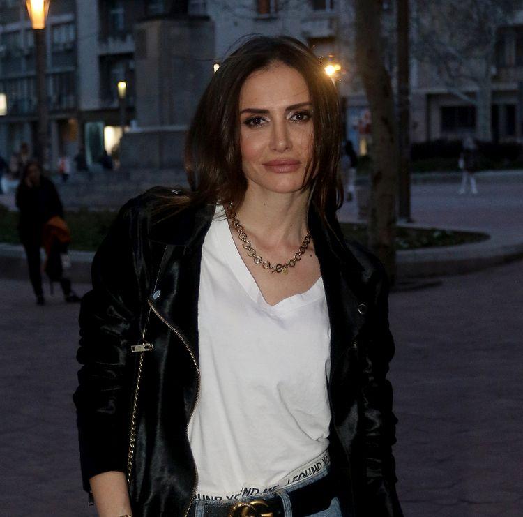 Emina Jahović raskinula