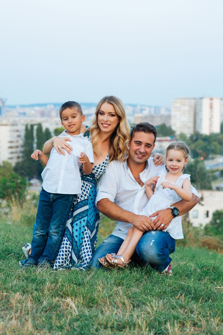 porodica Buzurović