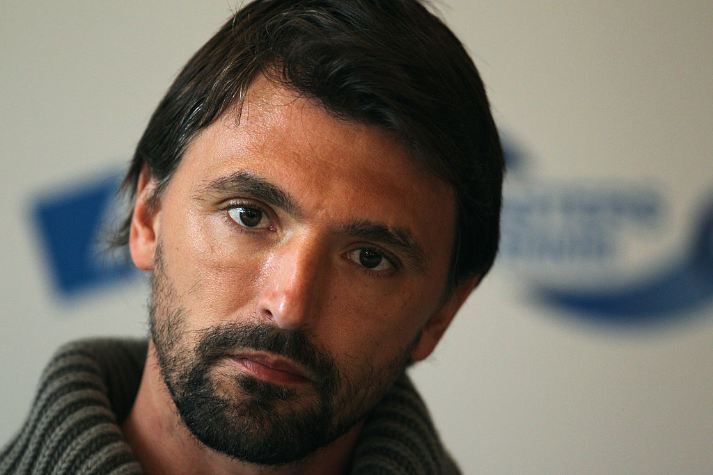 Oliver Ivanišević