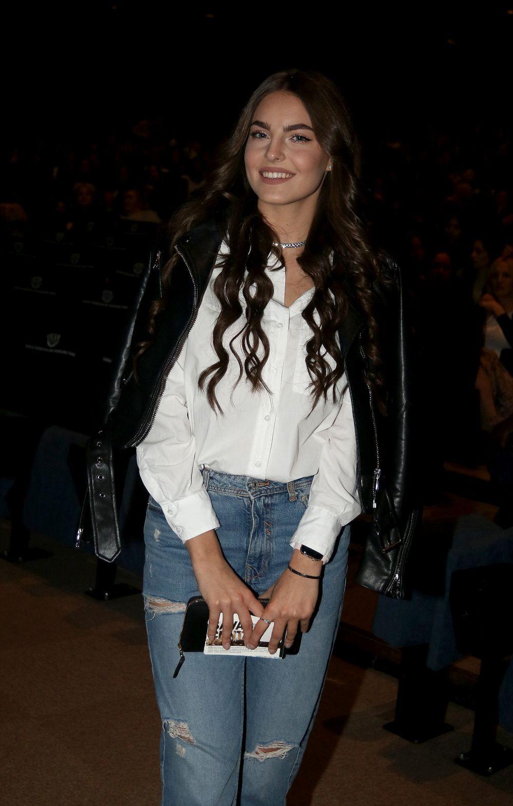 pevačica Džejla Ramović