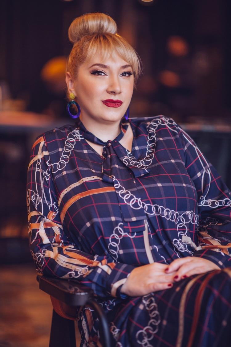 Sandra Silađev