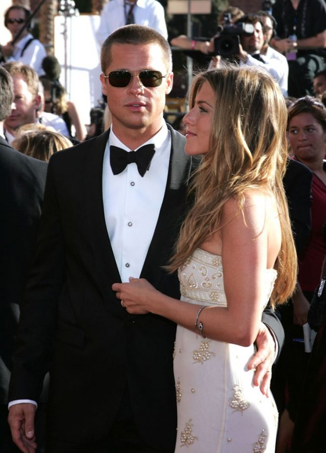 Dženifer Aniston i Bred Pit