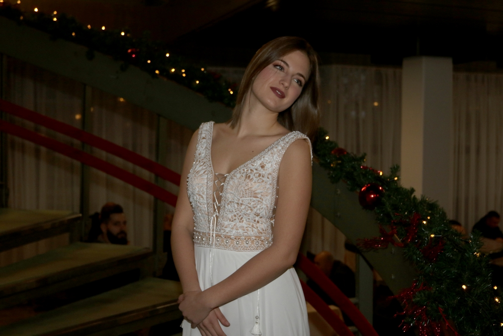 Ana Lečić ćerka