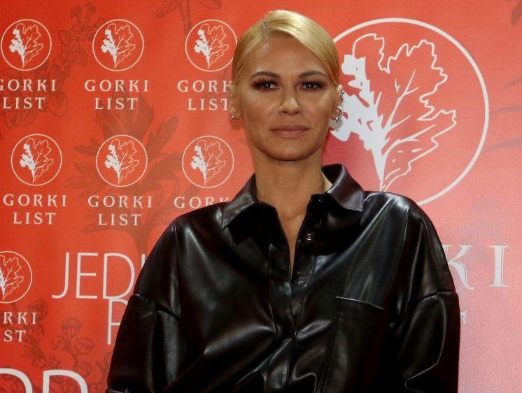haljina Meline Džinović