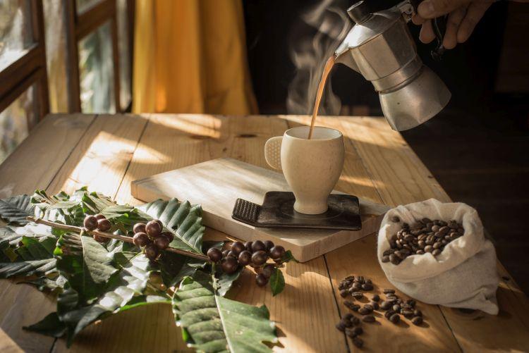 bezkofeinska kafa