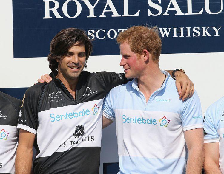 najbolji prijatelj princa Harija