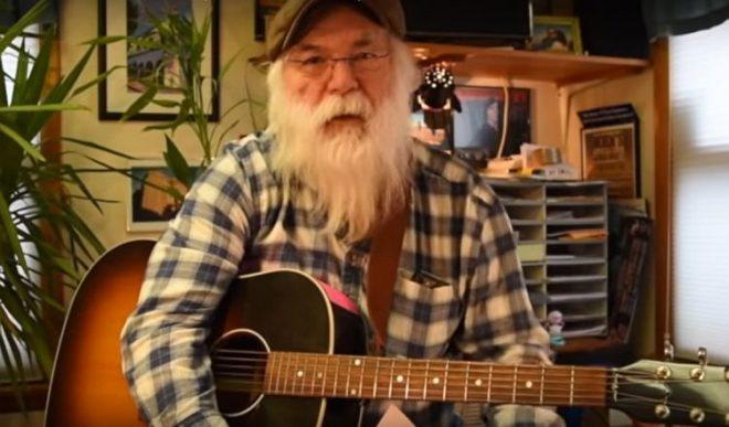 pevač preminuo na sceni