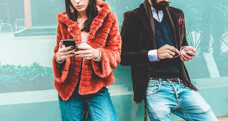 Kako se izlečiti od društvenih mreža