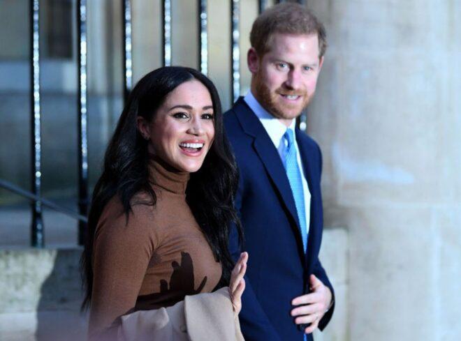 Vojvoda i vojvotkinja od Saseksa